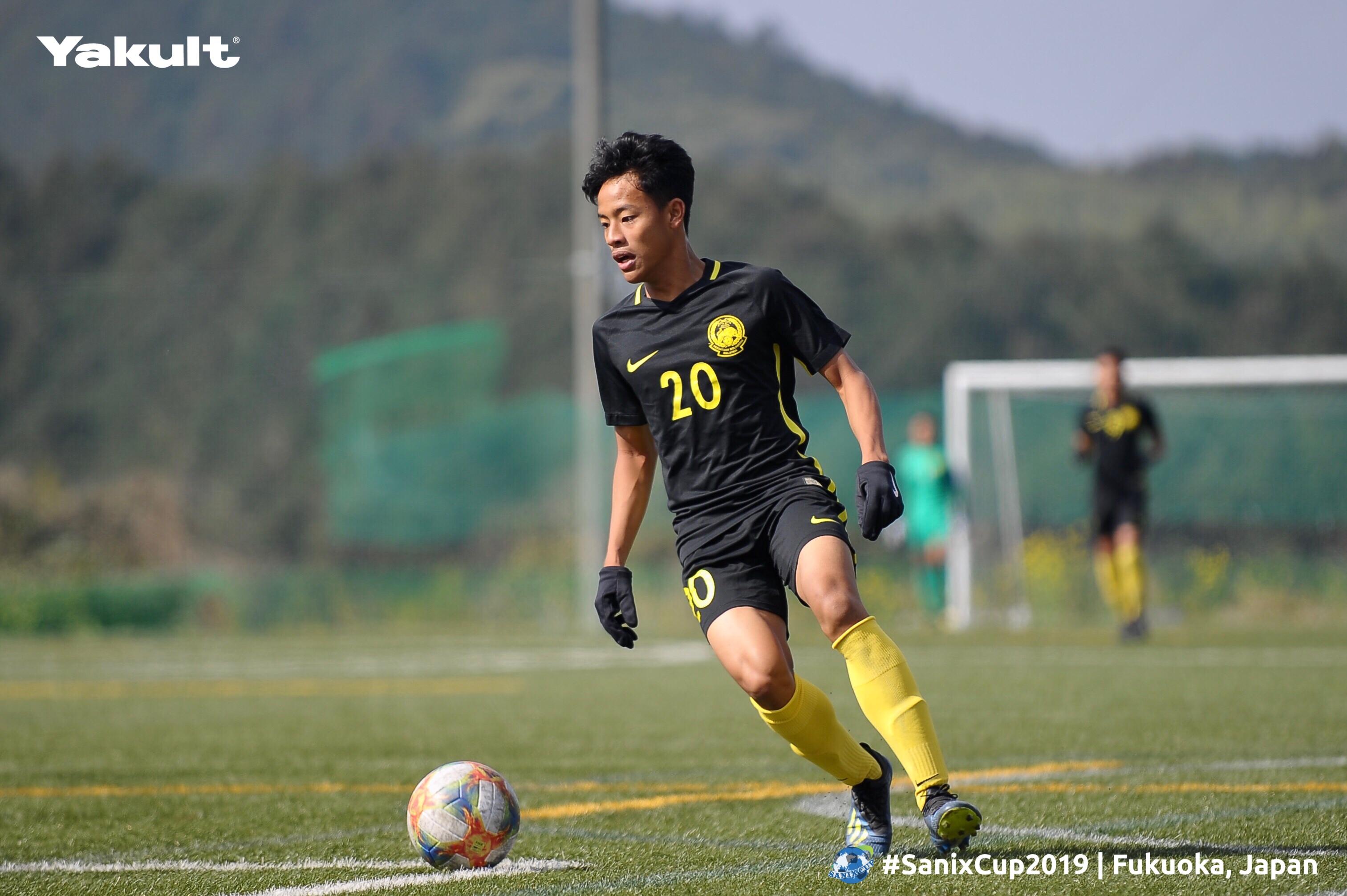 Luqman Hakim akan terus berlatih bersama pasukan Selangor ...